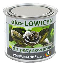 Kupić Farba akrylowa eko-LOWICYN do patynowania