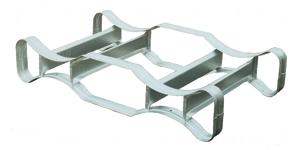Palety metalowe do beczek typ PMB /   Металлические изделия Для армии