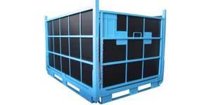 Składane kontenery specjalne / контейнеры специальные