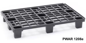 Palety plastikowe ESD / Пластиковые поддоны