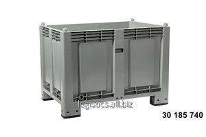 Buy The plastic crates 600 PLUS/Ящико-поддоны из пластмассы плюс 600