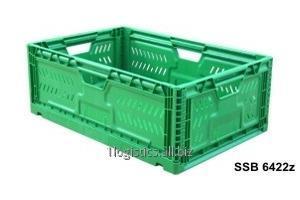 Купить Складные ящики многоразового использования