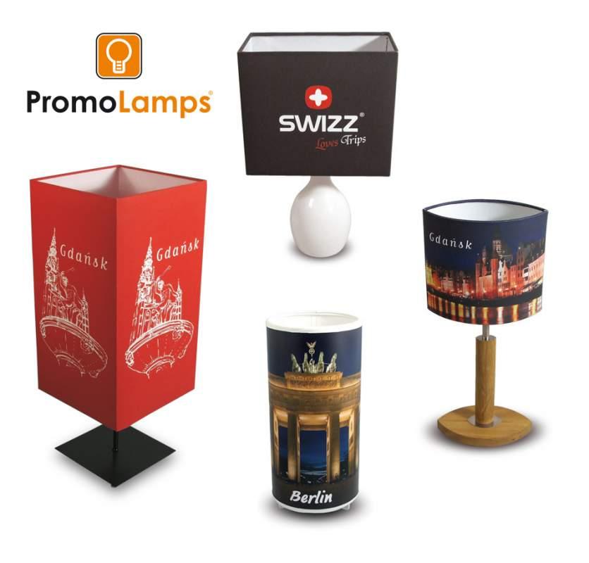 Kupić Promo Lamps - lampy reklamowe