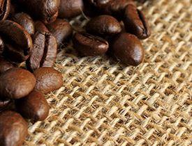 Kupić Burlap jute bags , worki jutowe , dekoracyjne worki po kawie