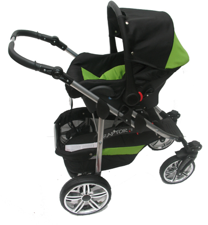 Kupić Wózki dziecięce z gondolą