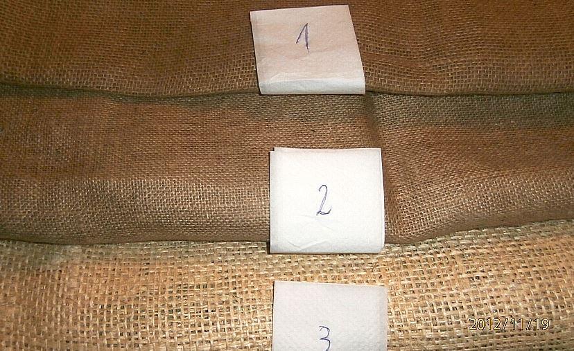 Kupić Worek z juty , worek dekoracyjny , duży wybór używanych worków z juty