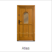 Kupić Drzwi drewniane Seria SUPREMUM