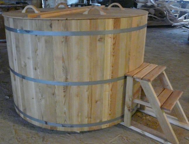 Kupić Beczki po saunie