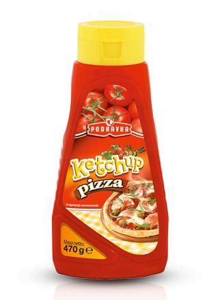 Kupić Ketchup do pizzy , ketchup - pizza , Podravka