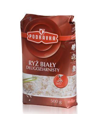 Kupić Ryż biały długoziarnisty , ryż biały , podravka