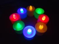 Kupić Znicze elektryczne LED