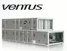 Kupić Centrale wentylacyjne Ventus