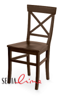 Kupić Krzesło drewniane Ronja