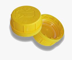 Kupić Nakrętka bezpieczna do kanistra HDPE