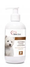 Kupić Specjalistyczna odżywka do białej sierści dla psów