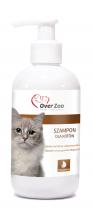 Kupić Szampon dla kotów krótko i długowłosych