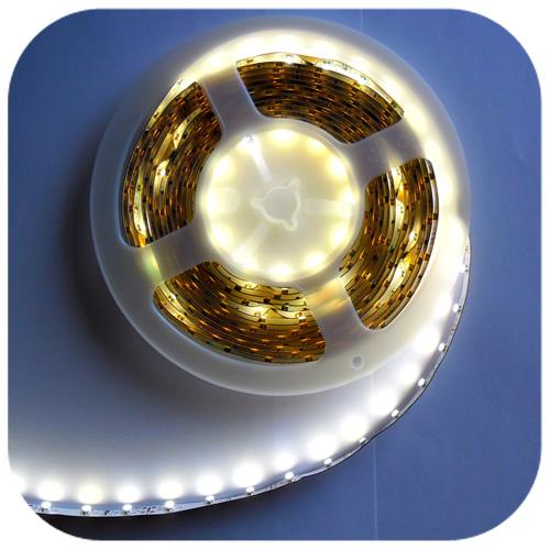 Kupić Taśma LED 12V 24W - biała naturalna SMD3528.