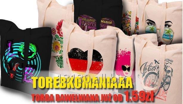 Buy Cotton bags (advertising, printed, occasional) 38x42 cm, ecru