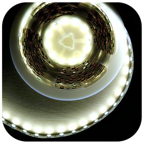 Kupić Taśma LED 24V 72W - biała naturalna / ciepła SMD5050.