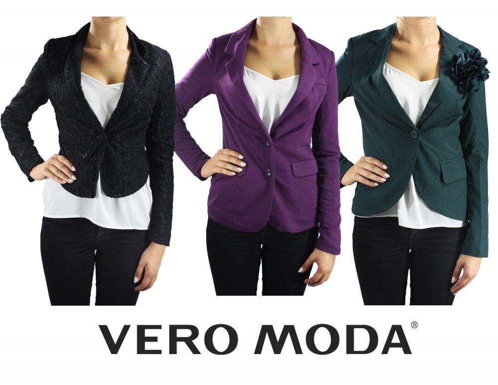 Kupić Hurtownia odzieży | Marynarki damskie Vero Moda