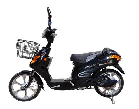 Kupić Rower elektryczny Merkury