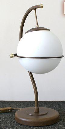 Kupić Lampa biurkowa Kula.