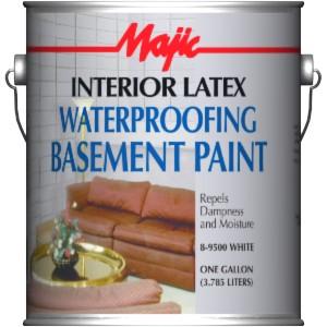 Kupić Waterproofing farba do piwnic Majic Paints
