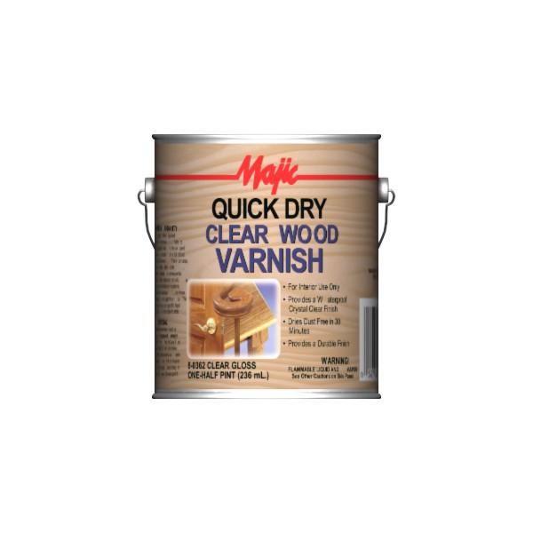 Kupić Lakier wewnętrzny Quick Dry Majic Paints