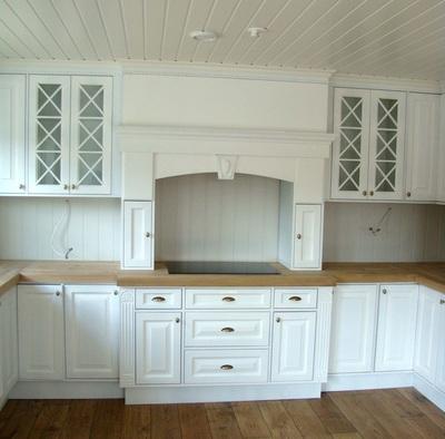 Kupić Meble kuchenne drewniane