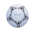 Kupić Piłka nożna Neptune wykonana z 2 warstw bawełny i 1 warstwy poliestru