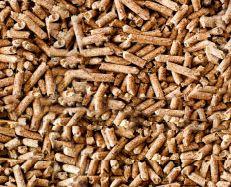 Kupić Pellet , granulat , przyjazny dla środowiska materiał opałowy