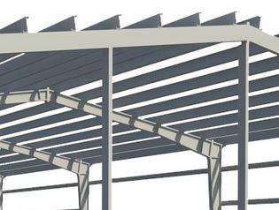 Kupić Wykonywanie konstrukcji stalowych
