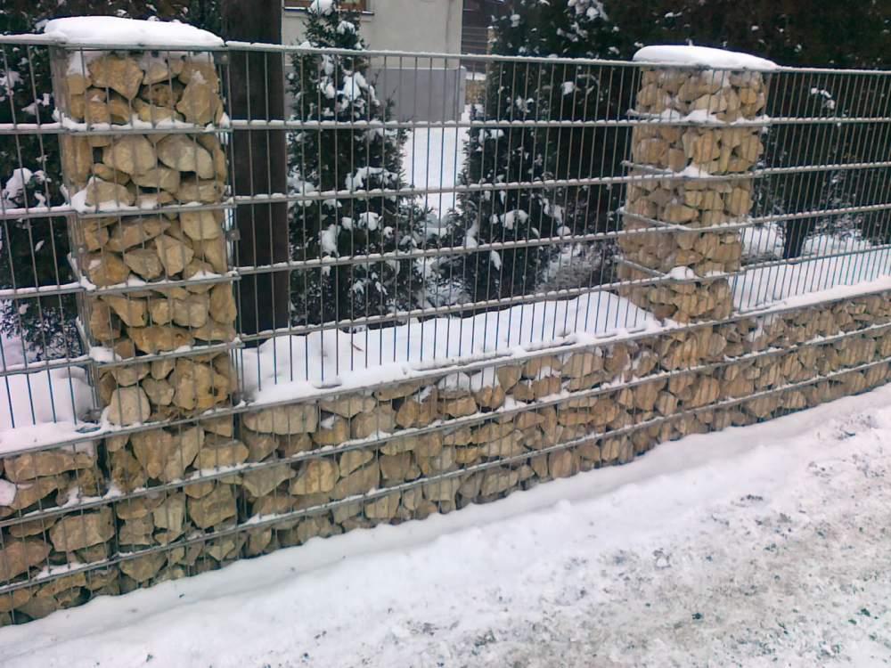 Kupić Panel ogrodzeniowy 1600x2500mm