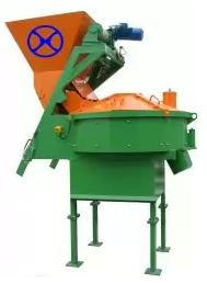 Kupić Mieszarka turbinowa do betonu MB-400