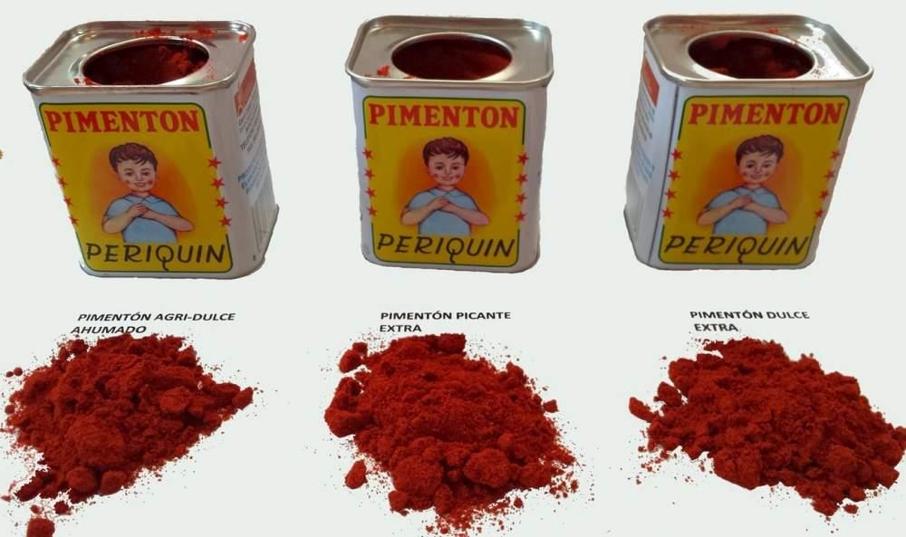 Kupić PIMENTON - Specjalna wędzona hiszpańska papryka mielona