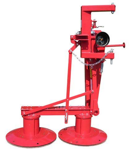 Kupić Kosiarka Rotacyjna Bębnowa 1,35 ; 1,65 ; 1,85, kosiarki rotacyjne bębnowe