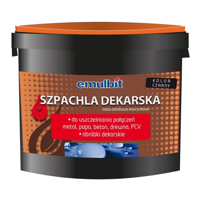 Kupić Emulbit Szpachla Dekarska