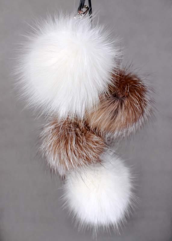 Kupić Pompony z lisa, jenota, królika