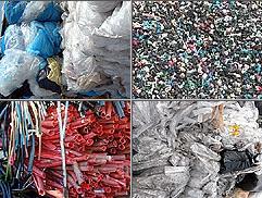 Kupić Odpady tworzyw sztucznych, odpady PE, odpady PET, odpady PP, odpady PCV, odpady ABS, odpady folii