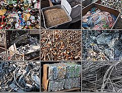 Kupić Metale kolorowe, miedź, aluminium, mosiądz, brąz, chrom, nikiel, ołów, cynk, znal