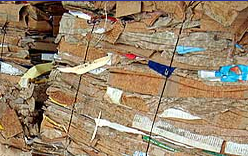 Kupić Odpady papieru, odpady tektury