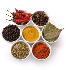 Kupić Przyprawy, pieprz, sól, aromaty