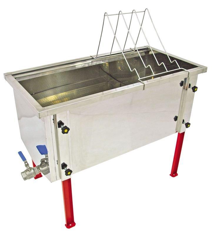 Kupić Stół do odsklepiania Dadant 1000 mm, wzmocniony !