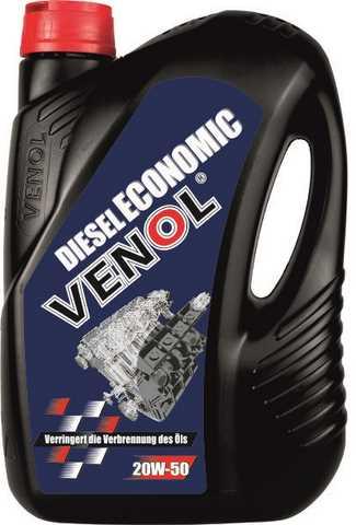 Kupić VENOL DIESEL ECONOMIC CC 20W-50