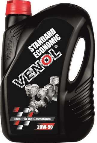 Kupić VENOL STANDARD ECONOMIC 20W-50