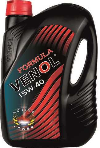 Kupić VENOL FORMULA ACTIVE 15W-40