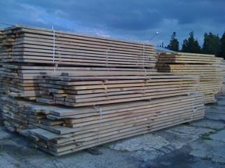 Kupić Drewniane podkłady kolejowe.