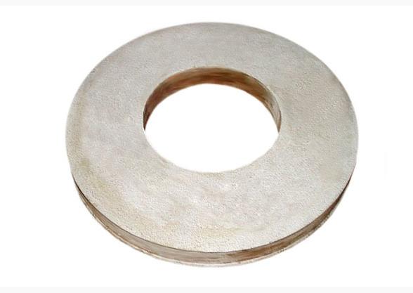 Kupić Tarcze na wiązaniu magnezytowym do obróbki czół sprężyn