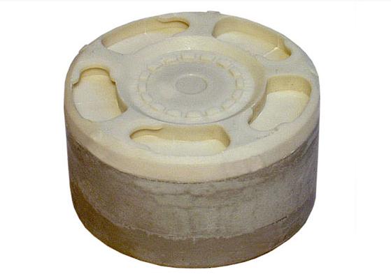 Kupić Segmenty ściernena wizaniu magnezytowym stosowane w kamieniarstwie