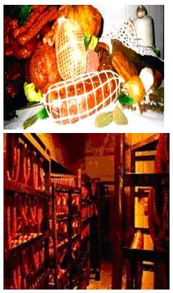 Kupić Przetwory mięsne wieprzowe, przetwory mięsne wołowe